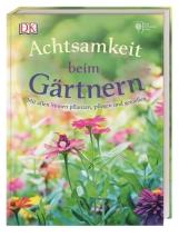 Achtsamkeit beim Gärtnern Cover