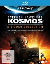 Stephen Hawkings Kosmos - Die Doku-Collection, ...