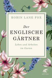Der englische Gärtner Cover