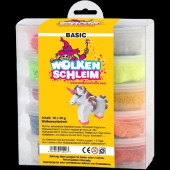 Wolkenschleim® Basic-Set