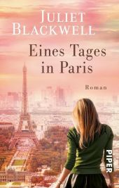 Eines Tages in Paris Cover