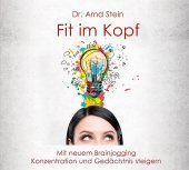 Fit im Kopf, 1 Audio-CD