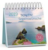 Irische Segenswünsche 2019