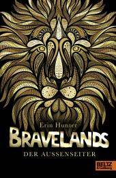 Bravelands - Der Außenseiter Cover
