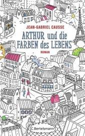Arthur und die Farben des Lebens Cover