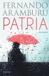 Patria Cover