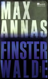 Finsterwalde Cover
