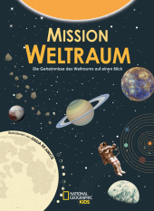 Mission Weltraum