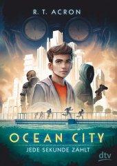 Ocean City - Jede Sekunde zählt Cover