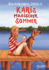 Karis magischer Sommer Cover
