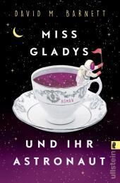 Miss Gladys und ihr Astronaut Cover