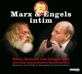 Marx & Engels intim, 1 Audio-CD