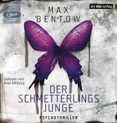 Der Schmetterlingsjunge, 1 MP3-CD