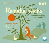 Reineke Fuchs, 1 Audio-CD