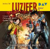 Luzifer Junior,Einmal Hölle und zurück, 2 Audio-CDs