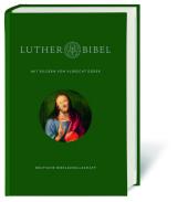 Lutherbibel, revidiert 2017, mit Bildern von Albrecht Dürer