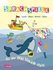 Sprachspiele Cover