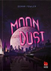 Moondust Cover
