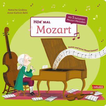 Hör mal: Mozart, m. Soundeffekten