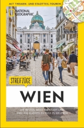 National Geographic Walking Wien