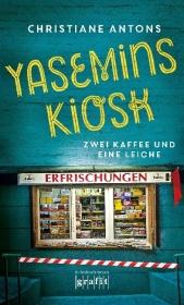 Yasemins Kiosk Cover