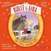 Ein Pony verliebt sich, 2 Audio-CDs