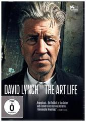 David Lynch - Art Life, 1 DVD