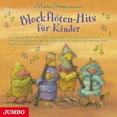 Blockflöten-Hits für Kinder, 1 Audio-CD