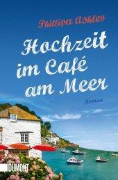 Hochzeit im Café am Meer Cover