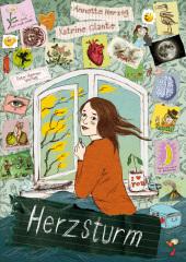 Herzsturm - Sturmherz Cover