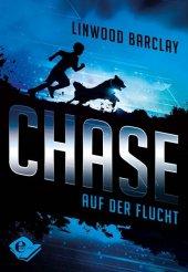 Chase, Auf der Flucht Cover