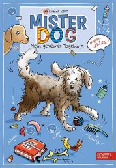 Mister Dog Cover