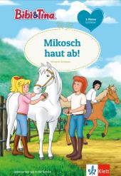 Bibi & Tina - Mikosch haut ab! Cover