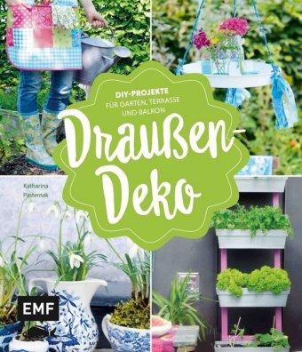 Draußen-Deko