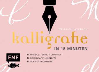 Kalligrafie in 15 Minuten