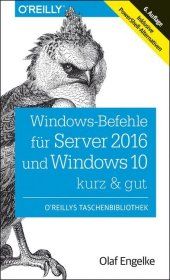 Windows-Befehle für Server 2016 und Windows 10 ...