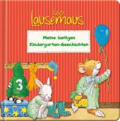 Leo Lausemaus - Meine lustigen Kindergarten-Geschichten