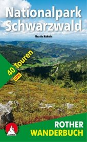Rother Wanderbuch Nationalpark Schwarzwald