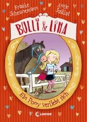 Bulli & Lina - Ein Pony verliebt sich