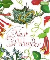 Ein Nest voller Wunder Cover