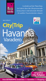 Reise Know-How CityTrip Havanna