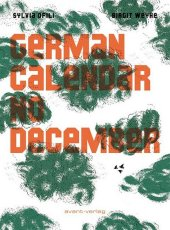 German Calendar No December Cover