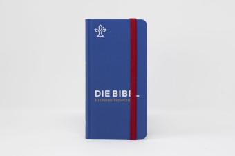 Die Bibel. Einheitsübersetzung, Taschenausgabe stripe