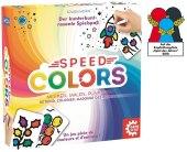 Speed Colors (Kinderspiel)