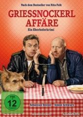Grießnockerlaffäre, 1 DVD