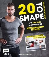 20 to Shape - Bodyweight only