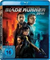 Blade Runner 2049, 1 Blu-ray Cover