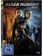 Blade Runner 2049, 1 DVD Cover