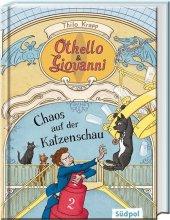 Othello & Giovanni - Chaos auf der Katzenschau