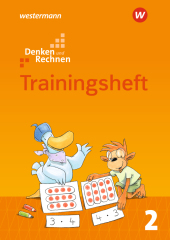 2. Schuljahr, Trainingsheft